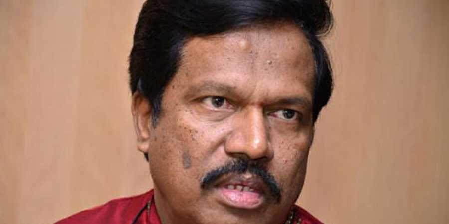 TS Nagabharana
