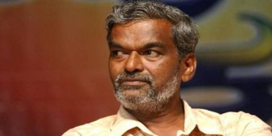 Devanur Mahadev wins Kuvempu National Award