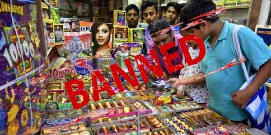 Firecrackers Banned For Diwali In Delhi By Supreme Court