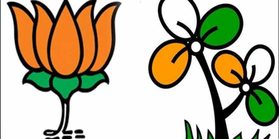 BJP-TMC