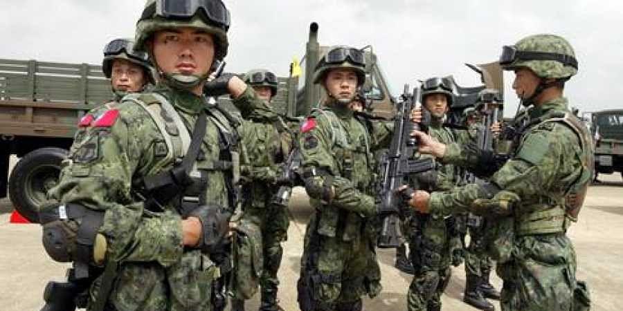 China army (File photo)
