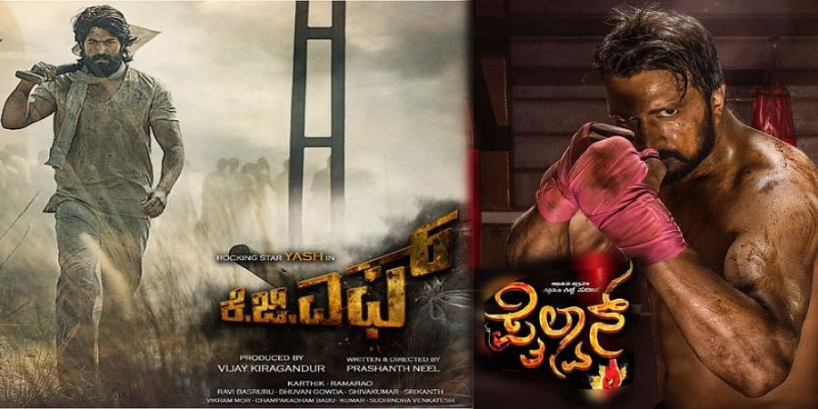 After KGF, Kiccha Sudeep's Pailwan Movie going to make sound in 7 languages