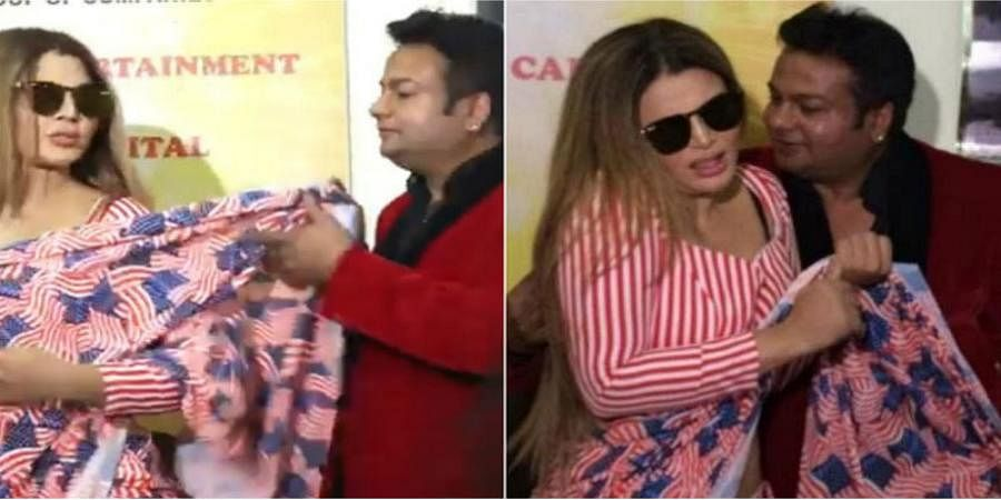 Rakhi Sawant ENDS her Marriage with Deepak Kalal