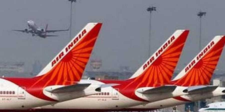 Govt mulls selling 100% shares of Air India