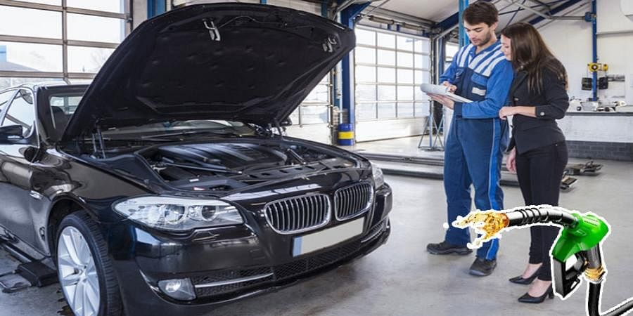 Here are some quick tips to get rid of your fuel consumption woes