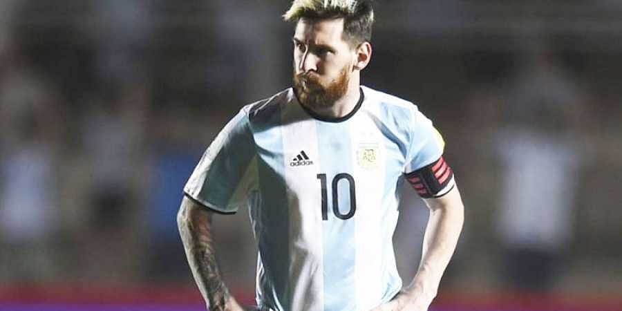 superstar Lionel Messi Sees Russia as Last Chance for World Cup Glory