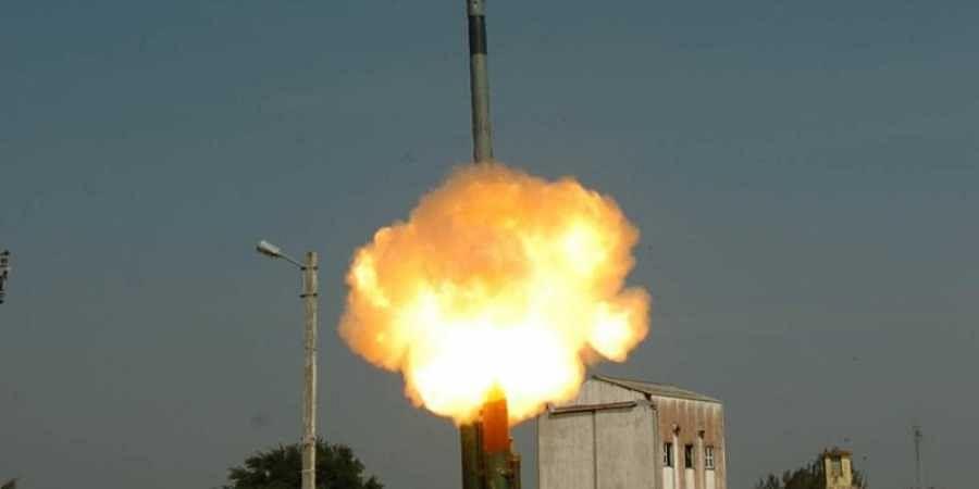 missile BrahMos