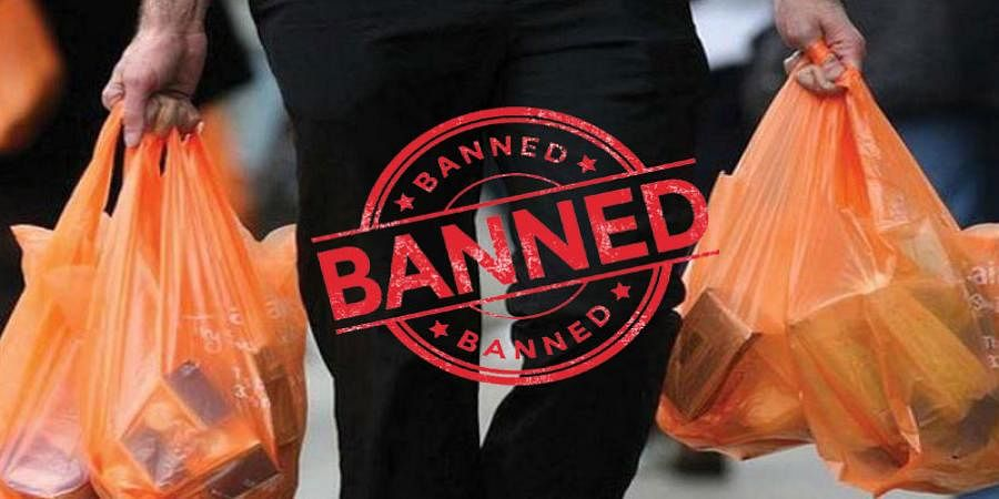 Tamil Nadu government enforces ban on single-use plastic products