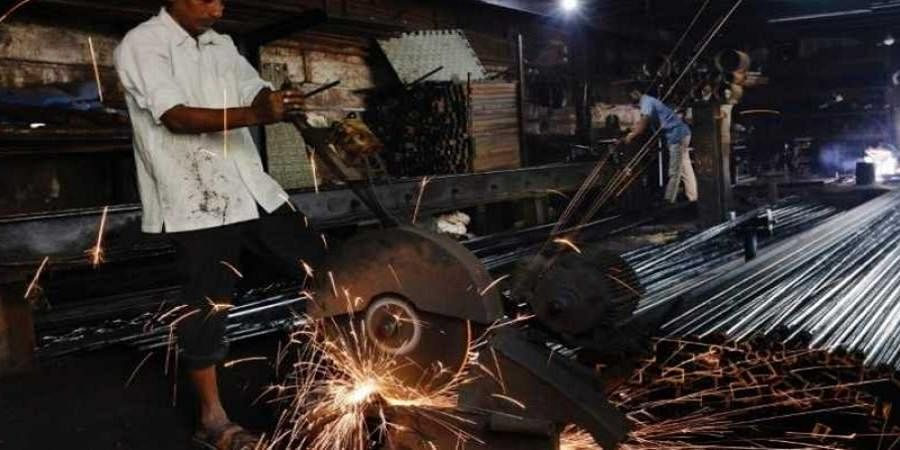 Industrial growth falls to 17-month low of 0.5 per cent in November