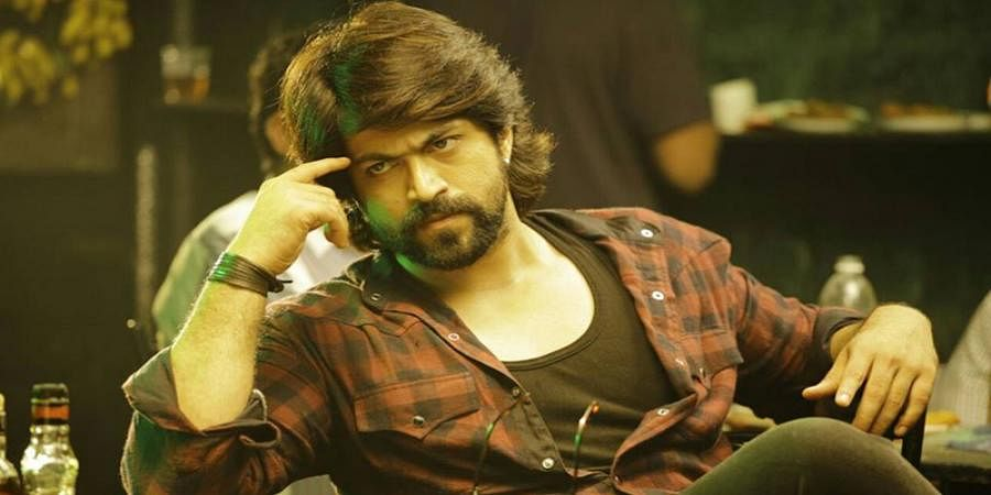 Actor Yash Auditors office raided by income tax department Officials