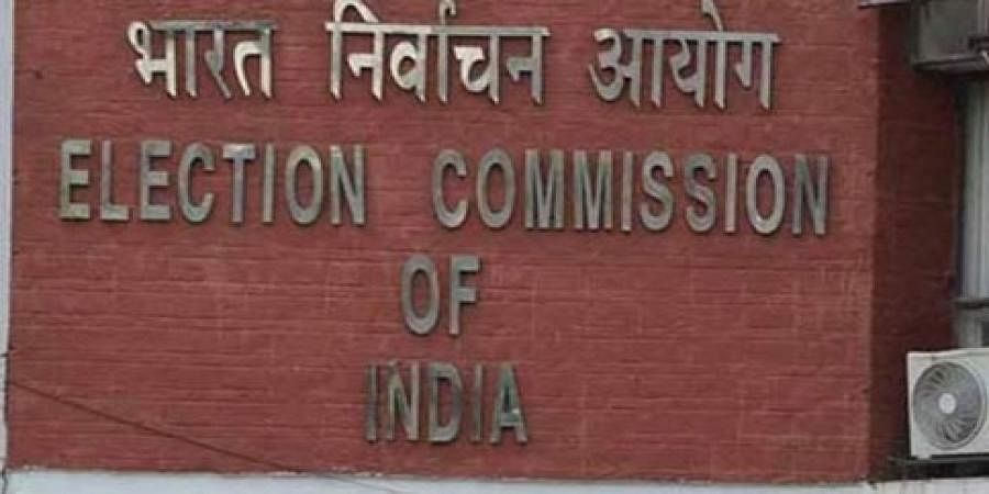 Election Commission writes to Delhi Police seeking FIR against cyber expert who claimed 2014 LS polls were rigged
