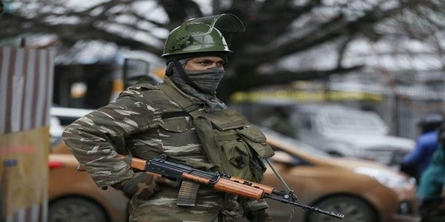 J&K: Baramulla declared first militant free district in Kashmir after 3 terrorists killed in encounter
