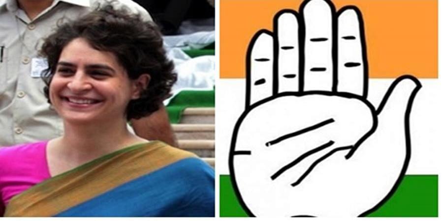 Priyanka will campaign in K'taka: Cong leaders