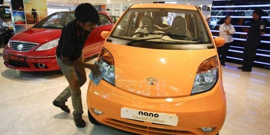 Tata Motors to discontinue Nano from April 2020