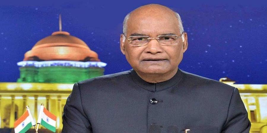 India's pluralism is its greatest strength: President Ram Nath Kovind