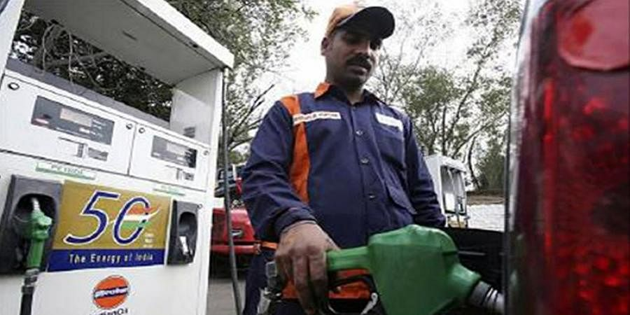 Petrol prices remain unchanged for third day, diesel becomes costlier. Check rates here