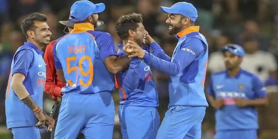 India vs New Zealand:Virat Kohli &Co create history with 90-run win at Bay Oval