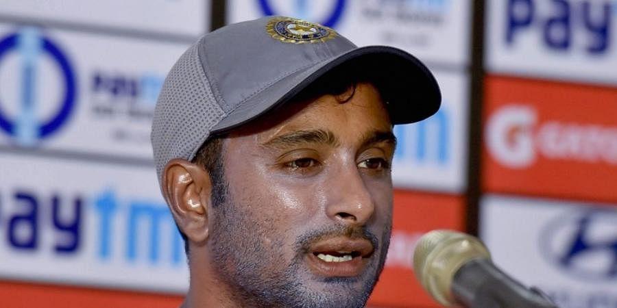 Ambati Rayudu suspended from bowling in international cricket