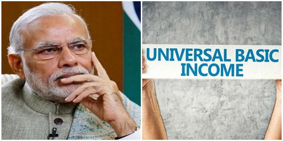 Can India afford and Implement Universal Basic Income scheme