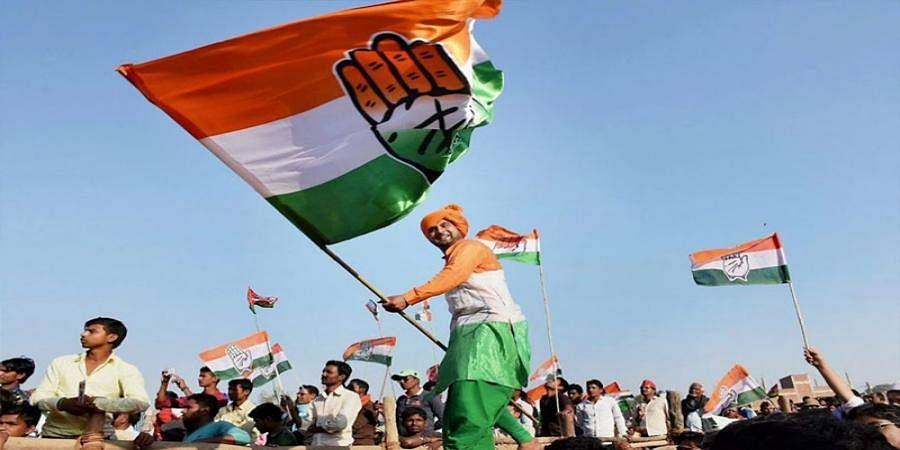 Ramgarh election results: Congress candidate wins by margin of 12228