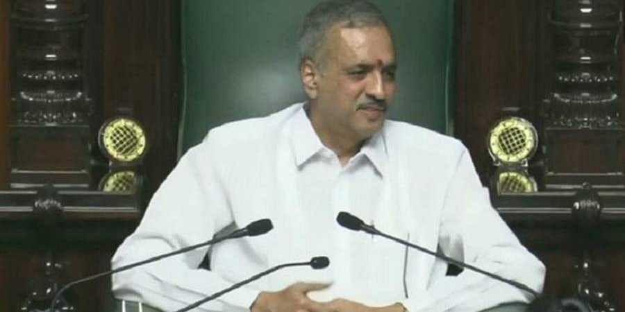 Speaker vishweshwar kageri