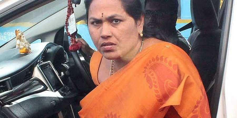 bail to MP Shobha Karandlaje