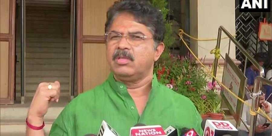 R.Ashok