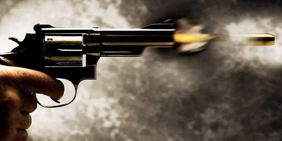 Another BJP workers shot dead in West Bengal