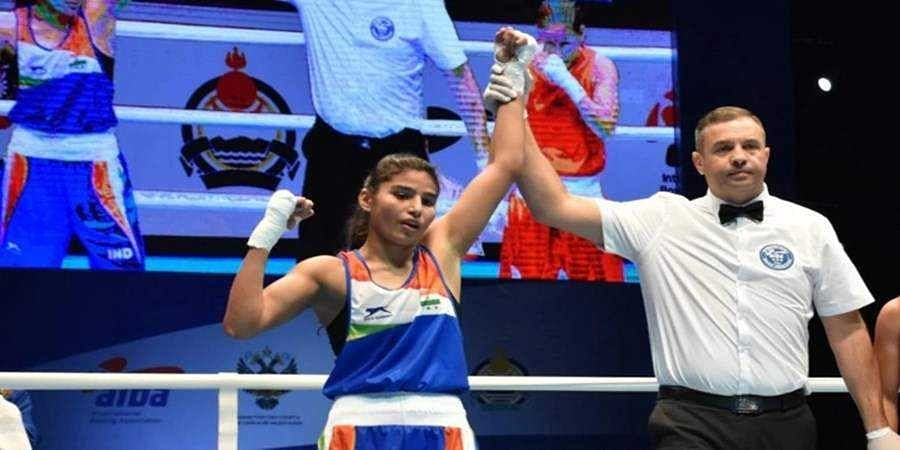 World Boxing Championships: Manju Rani bags silver