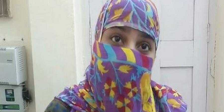 Woman given 'triple talaq' for not being 'modern'