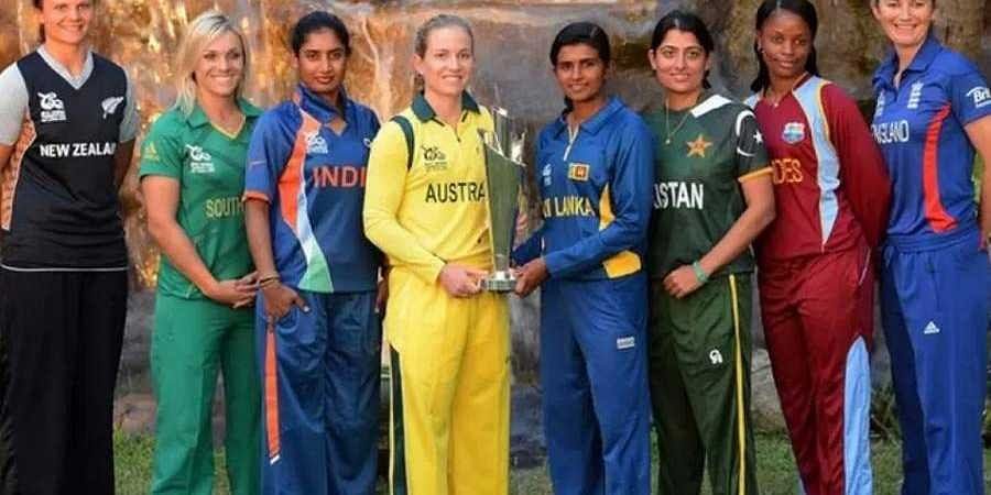 ICC Increases Prize Pot for Women's T20I World Cup by 320 percent