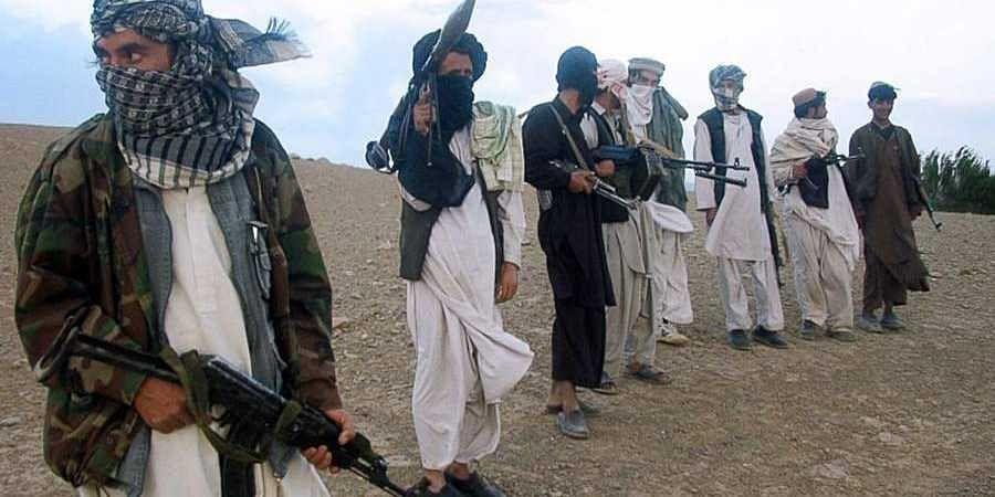 Pakistan's ISI