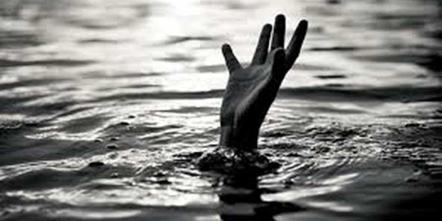 drown-river