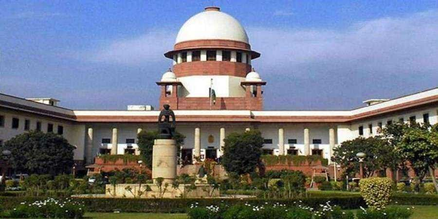ED moves supreme court questioning Delhi court's order to grant bail to DK Shivakumar