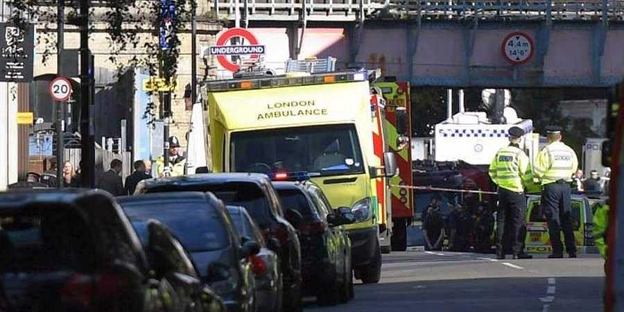 39 found dead in truck in london