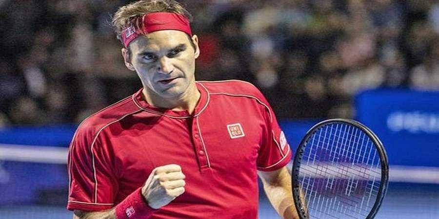 Federer wins 10th Swiss Open Crown, his 103rd singles title