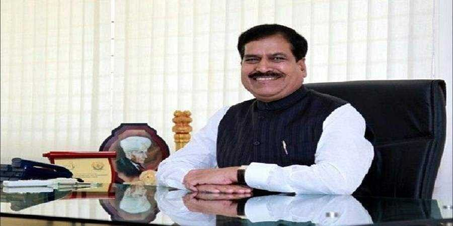 BJP welcomes if JDS indirectly support our government: Suresh Angadi