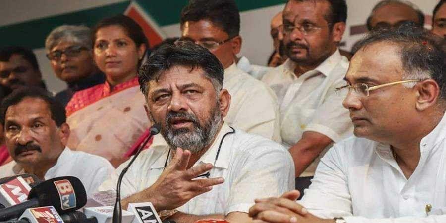 At any cost, I fight for Kanakapura medical college, says DK Shivakumar