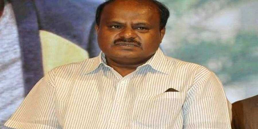 Ex CM H D Kumaraswamy
