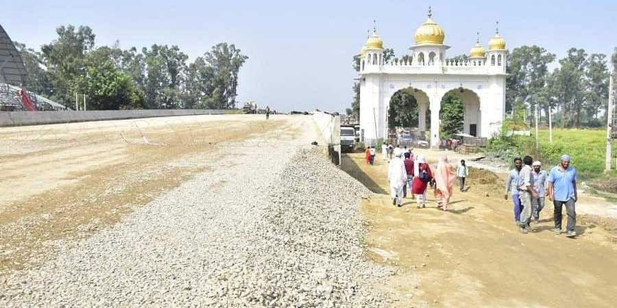 pilgrims to visit Kartarpur Sahib
