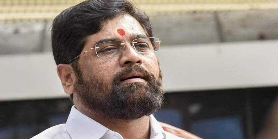 Eknath Shinde elected as Shiv Sena legislature party leader