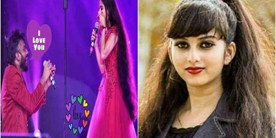 Chandan Shetty-Niveditha-