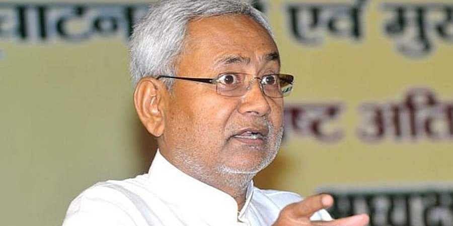 NithishKumar