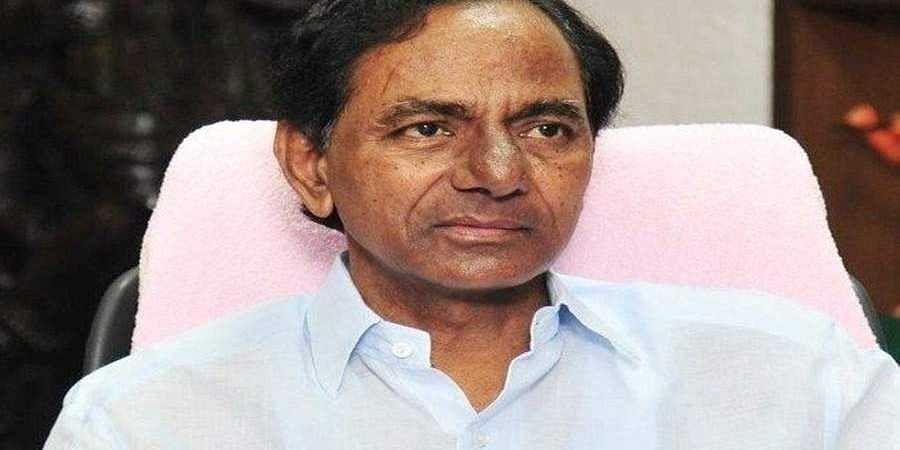 KC Chandra Shekar Rao