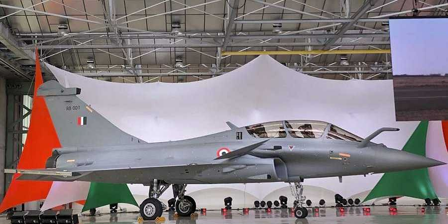 India to Welcome its first rafale Fighter Jet