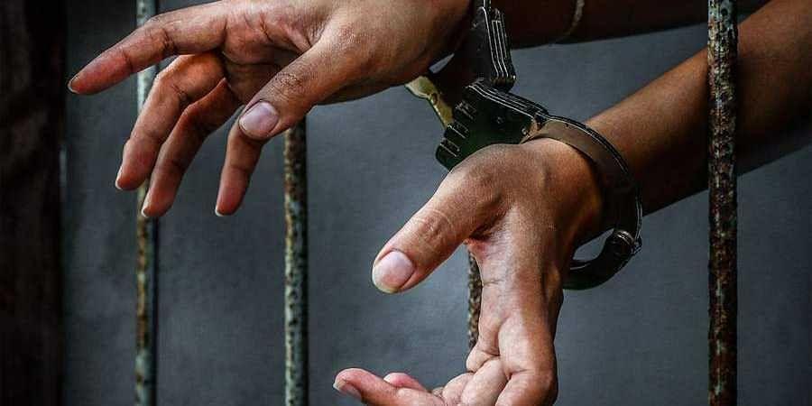 Kanva Souhardha group MD Arrested
