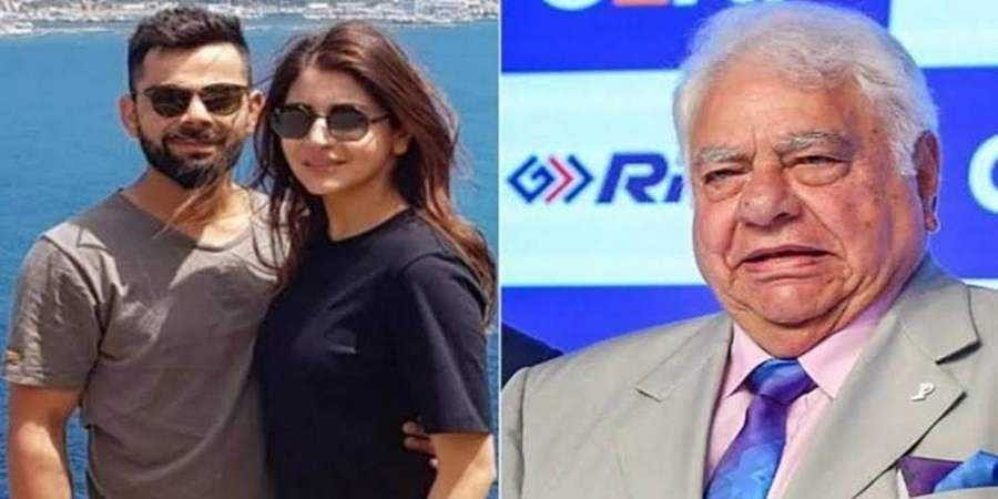 Never meant to demean Anushka Sharma, matter blown up unnecessarily: Farokh Engineer