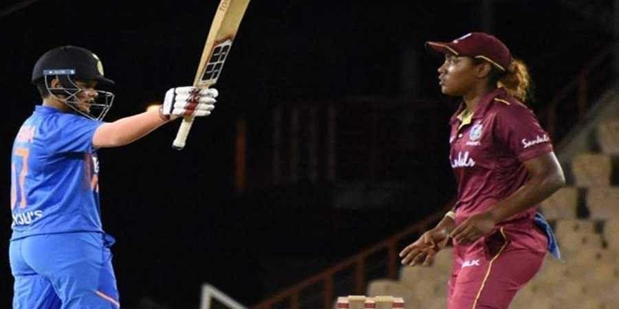 India-West Indies