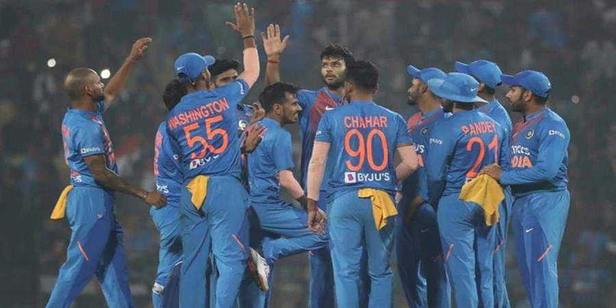 India vs Bangladesh 3rd T20I: Deepak Chahar Claims Hat-Trick As India Clinch Series 2-1