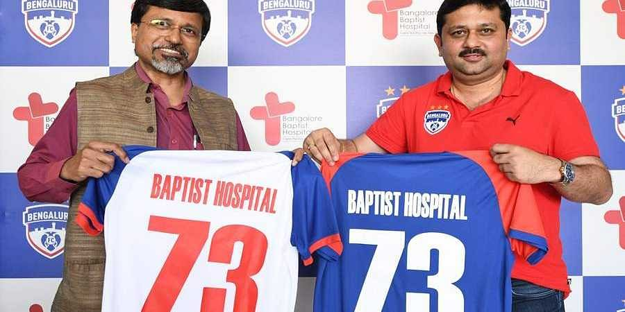 Bengaluru-FC